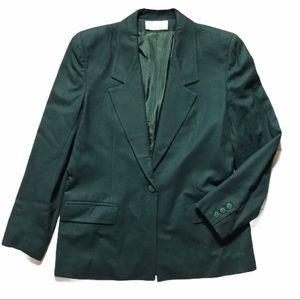 Vintage 50's/60's Austin Hill Wool Suit Jacket